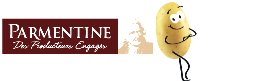 Logo du blog Parmentine