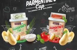 Parmentine's Cup